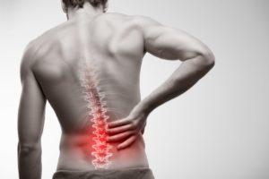 Восстановление здоровья спины в Пятигорске